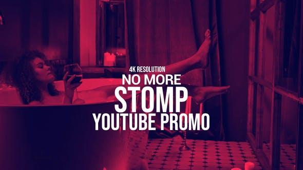 Thumbnail for Stomp YouTube Promo