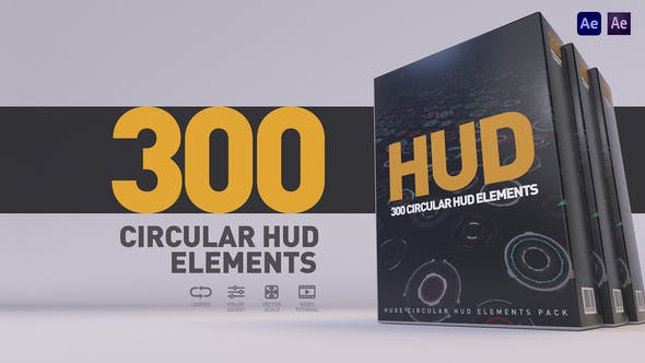 Thumbnail for HUD 300