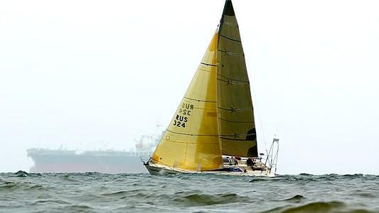 Thumbnail for Big Yacht