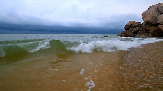 Thumbnail for Rainy Night On The Beach