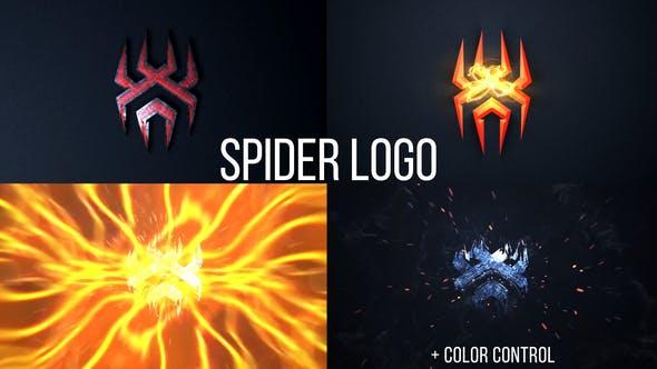 Thumbnail for Spider Logo
