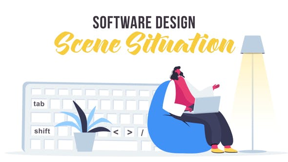 Thumbnail for Software design - Scene Situation
