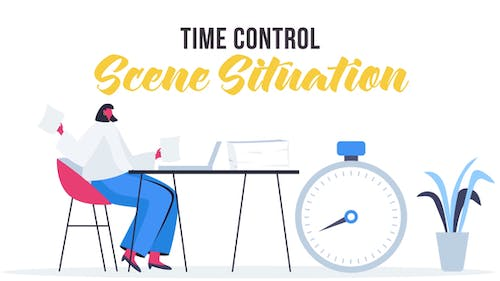 Time control - Scene Situation