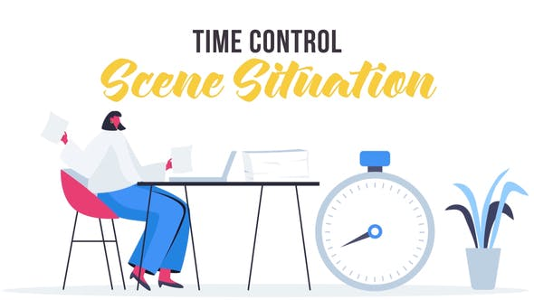 Thumbnail for Time control - Scene Situation