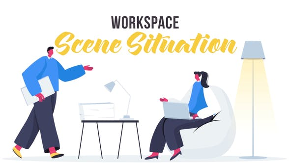 Workspace - Scene Situation