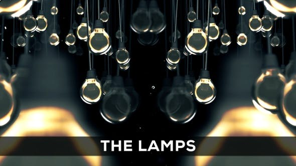 Die Lampen