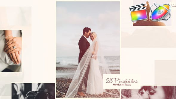 Thumbnail for Elegant Moments Slideshow