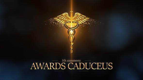 Awards Caduceus Opener