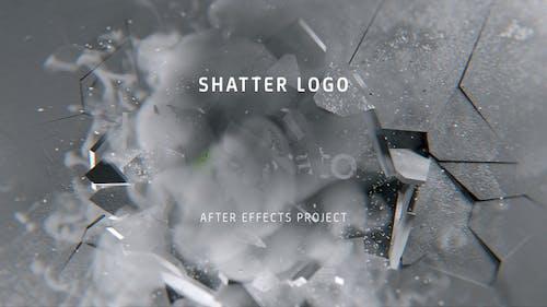 Shatter Logo