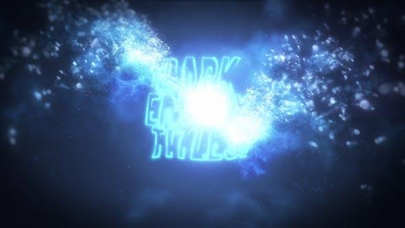 Thumbnail for Dark Energy Titles