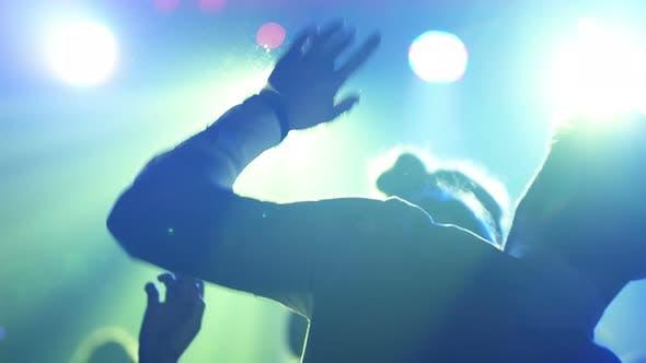 Thumbnail for Club Vibes
