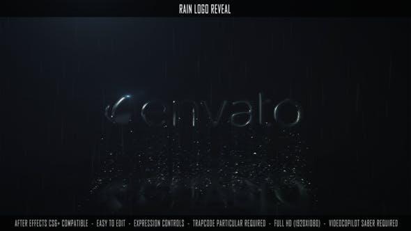 Thumbnail for Rain Logo Reveal