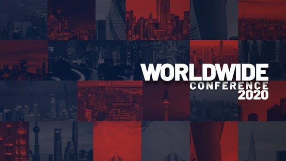 Thumbnail for Sommet mondial des investisseurs