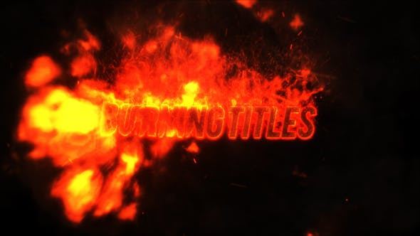 Thumbnail for Fire Titles