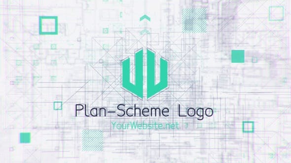Thumbnail for Blueprint Scheme Logo
