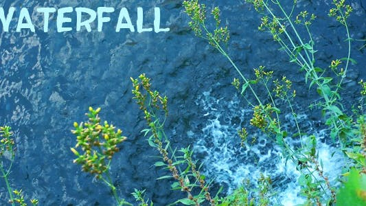 Thumbnail for Wasserfall 11