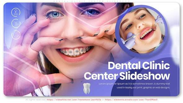 Thumbnail for Dental Clinic Center Slideshow