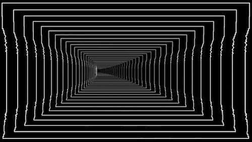 Einführung des 3D-Tunnels