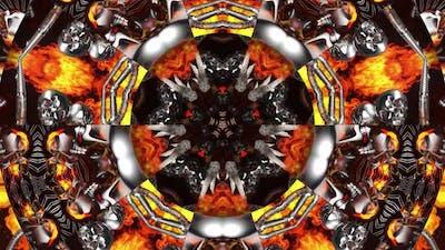 Hell Kaleidoscope