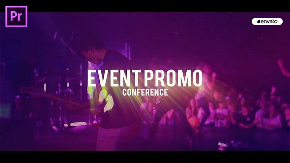 Thumbnail for Event Promo for Premiere Pro