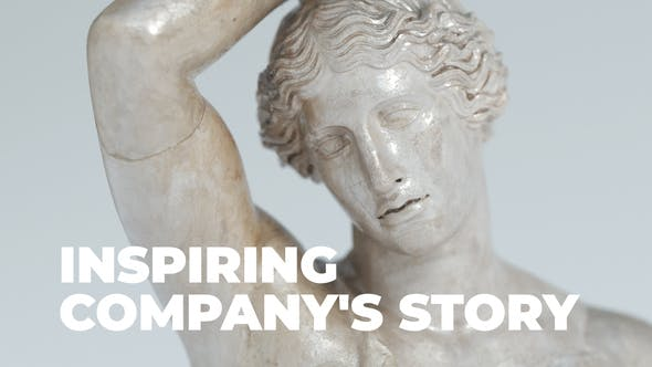 Inspiring Company Story