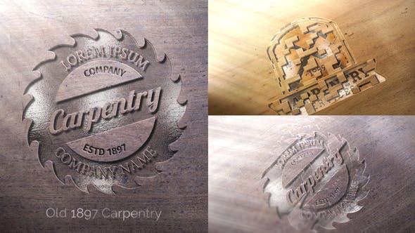 Thumbnail for Wood Logo
