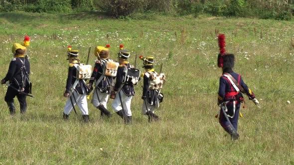 Army Napoleon