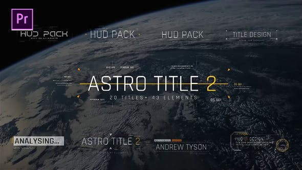 Thumbnail for Astro Title 2