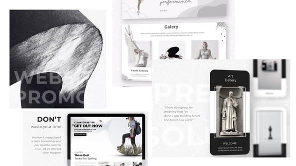 Site Promo Design Studio
