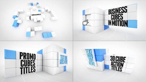 Transforming Cube Titles