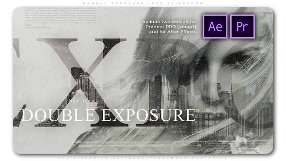 Thumbnail for Double Exposure Inks Slideshow