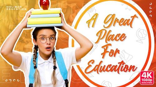 Education Blog Intro