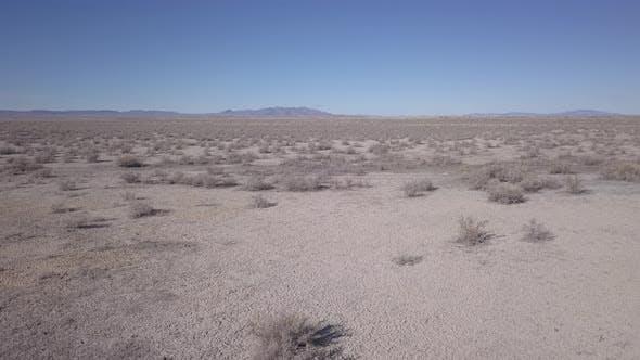 Thumbnail for Desert Arid Land Ecosystem in Utah United States