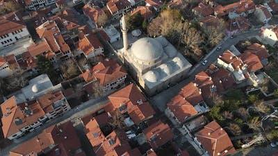 Muslim Historical Mosque