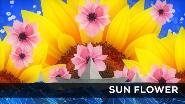 Thumbnail for Sun Flower