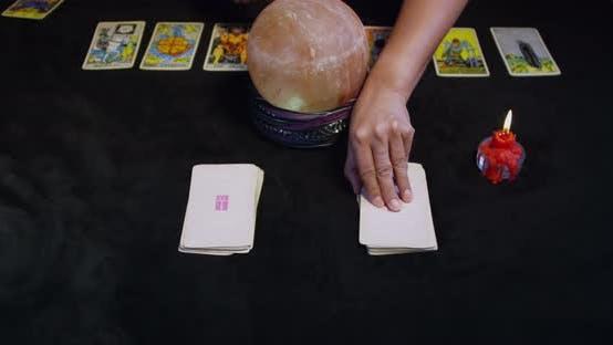 Thumbnail for Tarot Cards Reading 07b