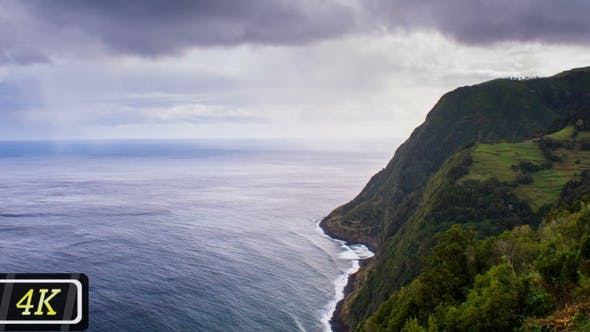 Thumbnail for Azores Islands Coastline
