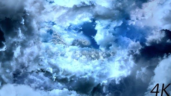 Daytime Sky