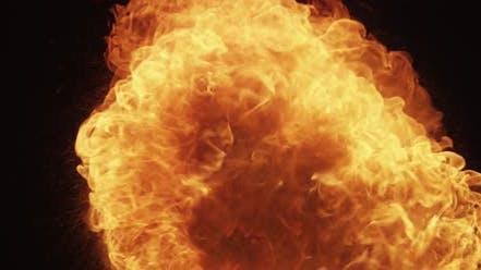 Thumbnail for Fireball 12