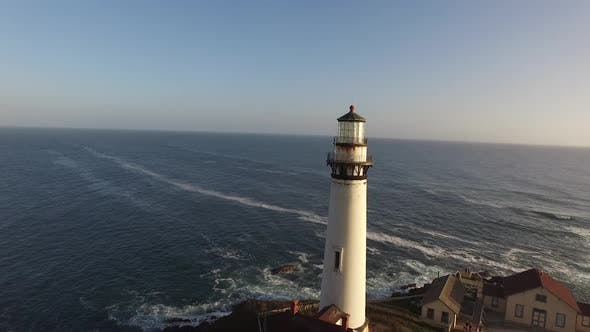 Ocean Lighthouse
