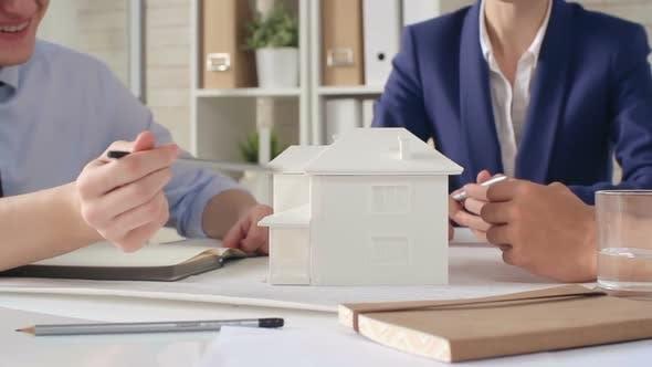 Thumbnail for Building Design