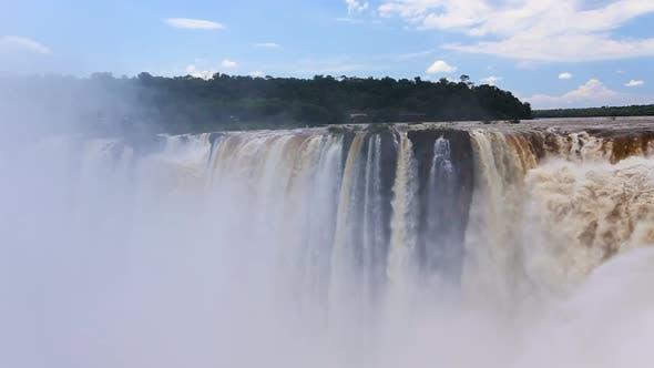 Thumbnail for Iguassu Falls