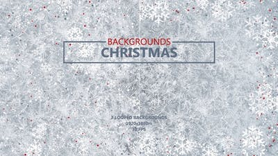 Christmas White Backgrounds