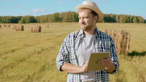 Cover Image for Modern Farmer