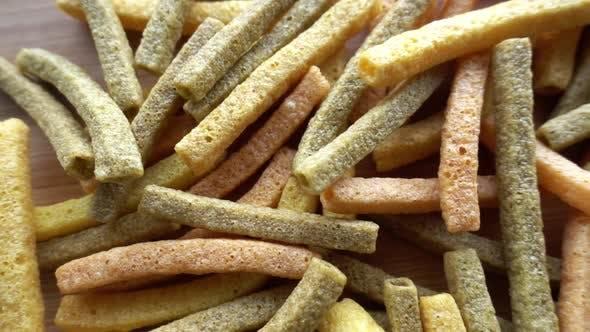 Thumbnail for Vegan Potato Chips