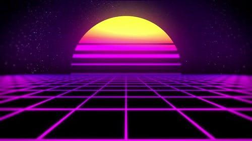 Contexte des années 80
