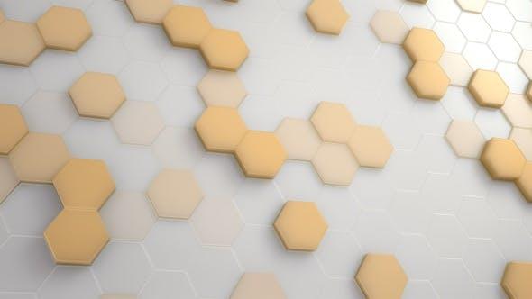 Thumbnail for Soft Hexagons Motion 123 4K