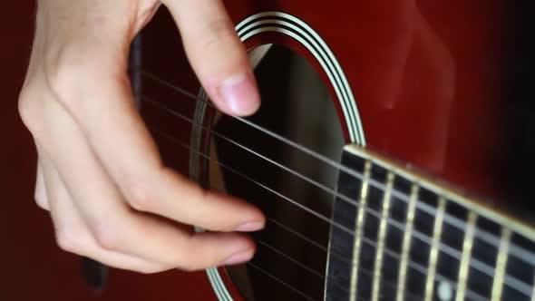 Thumbnail for Guitar Music