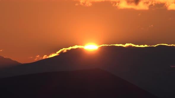 Thumbnail for Real Sunrise