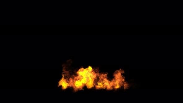 Thumbnail for Fire 4K